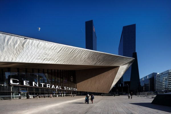 glas-design-centraal rotterdam