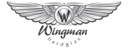 Wingman Montage Logo
